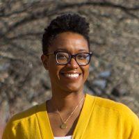 Dafina McMillan Headshot 2020